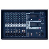 YAMAHA Powered Mixer EMX Series [EMX212SC] - Mixer Recording / Studio